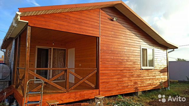 Construction of wooden houses  89781351914 buy 1