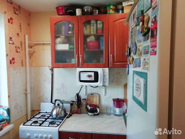 2-к квартира, 45 м², 5/5 эт.  89062221087 купить 7