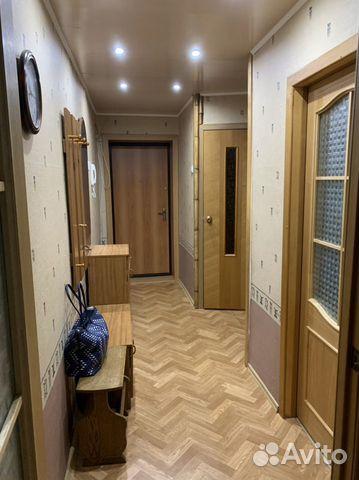 3-к квартира, 59 м², 4/5 эт.  89626215319 купить 10