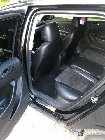 Volkswagen Passat, 2007  89062241577 купить 9