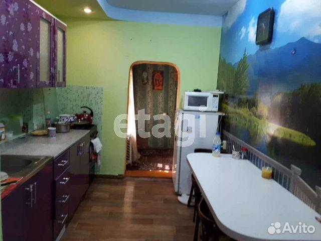 Дом 98.2 м² на участке 5.7 сот.