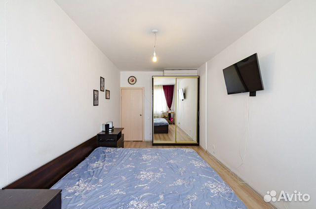 3-к квартира, 80.5 м², 16/16 эт.  83432716358 купить 5