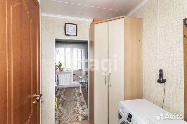 1-к квартира, 30.4 м², 6/8 эт.  89058235584 купить 6