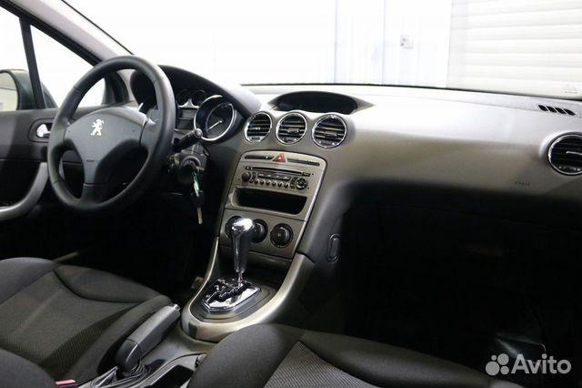 Peugeot 308, 2011  84752739139 купить 10