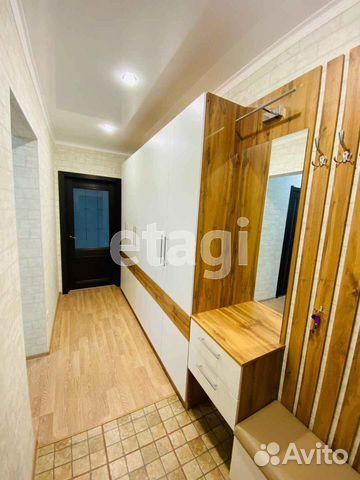 1-к квартира, 43 м², 3/10 эт.  89343353137 купить 9