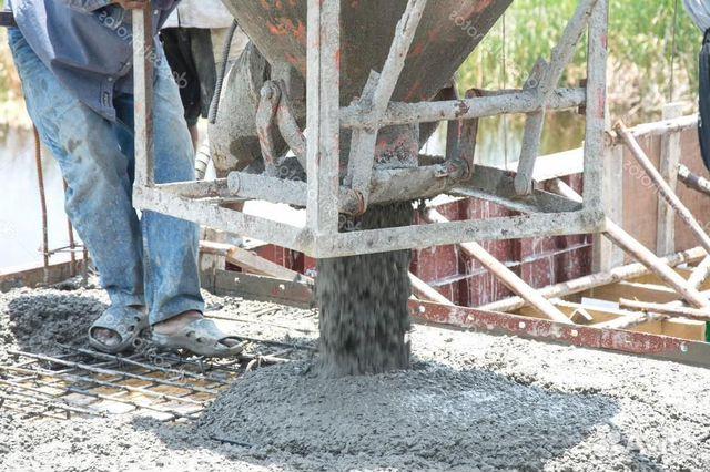 Бетон в сосново заказать бетон в миксере для бетона