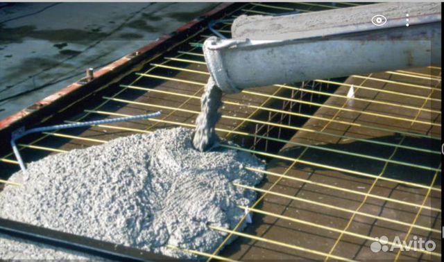 купить бетон в людиново калужской области