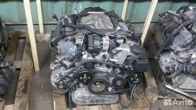 двигатель от мерседеса 112 фото