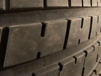 255/35/20 Pirelli pzero (пара)