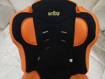 Автокресло Selby