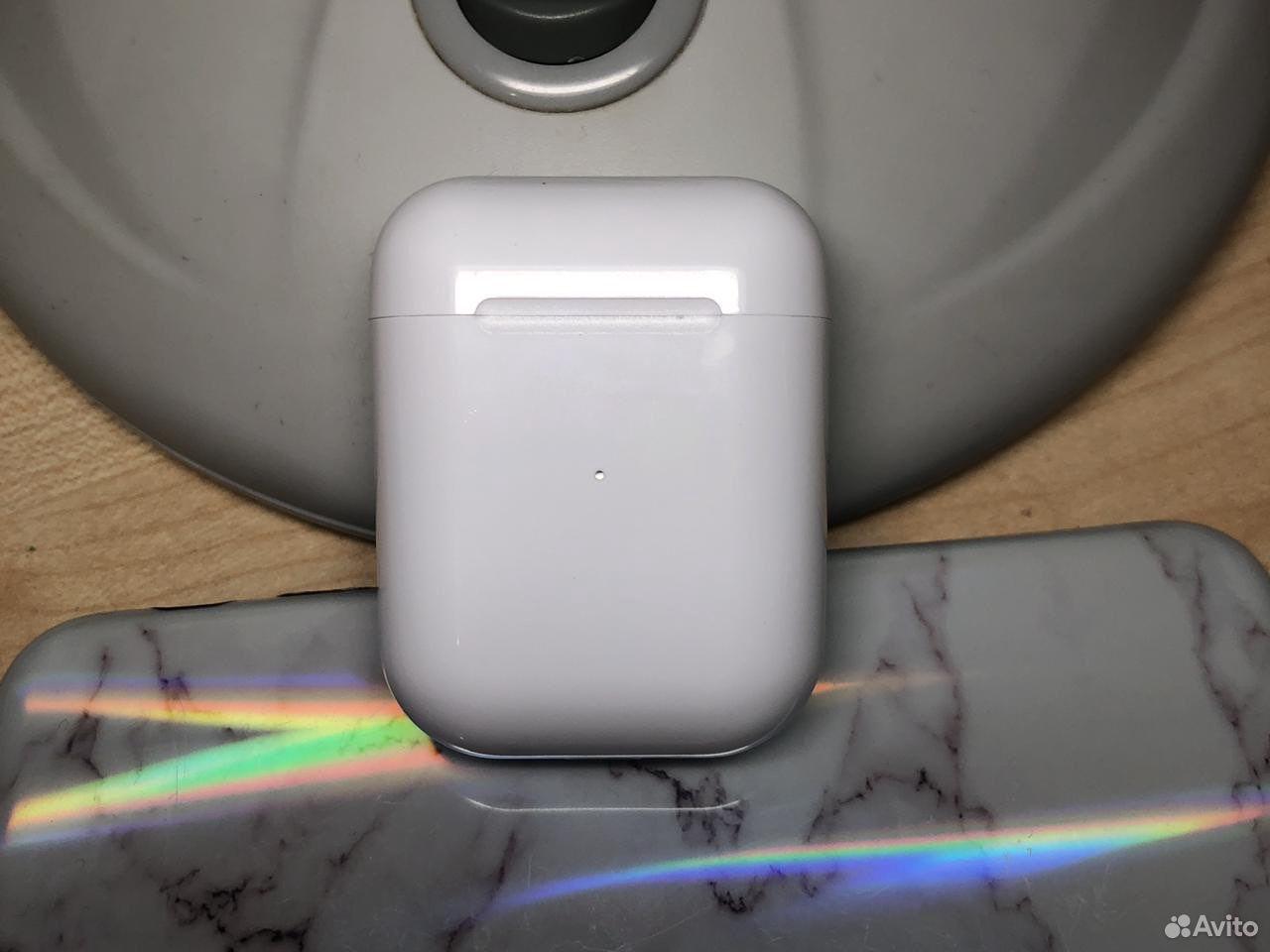 Наушники i16max (копия AirPods) 89500903323 купить 2