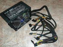 Блок питания DNS FinePower DNP-550 500W, Б/У