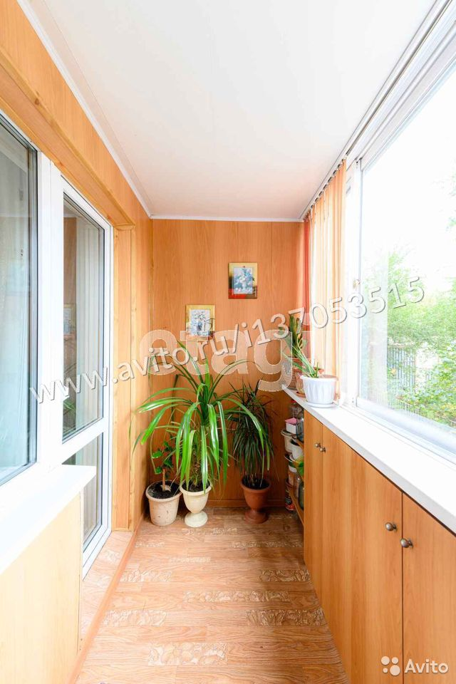 2-к квартира, 59.6 м², 1/10 эт.  89842811064 купить 7