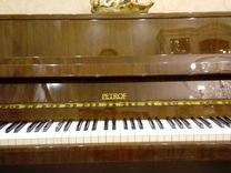 Пианино Петроф 105