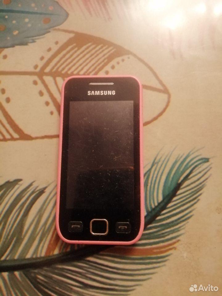 Телефон Самсунг GT-S5250  89144912216 купить 1
