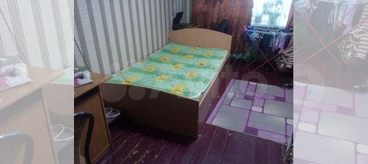 Кровать с матрасом купить в Нижегородской области | Товары для дома и дачи | Авито