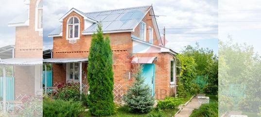 Дом 50 м² на участке 6 сот. в Самарской области | Недвижимость | Авито