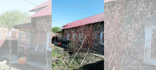Дом 100 м² на участке 10 сот. в Тульской области | Недвижимость | Авито