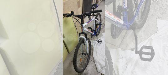 Продам велосипед Forvard Apache 1.0