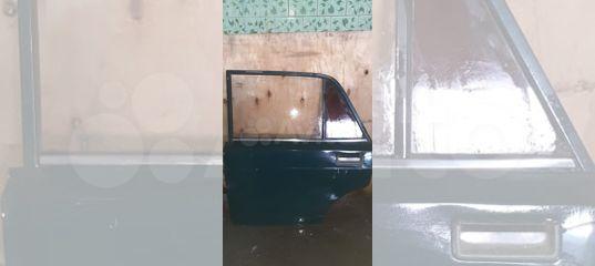 Дверь задняя левая Ваз 2105,2107 купить в Республике Башкортостан на Avito — Объявления на сайте Авито