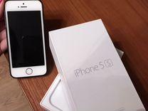 iPhone 5s — Телефоны в Самаре