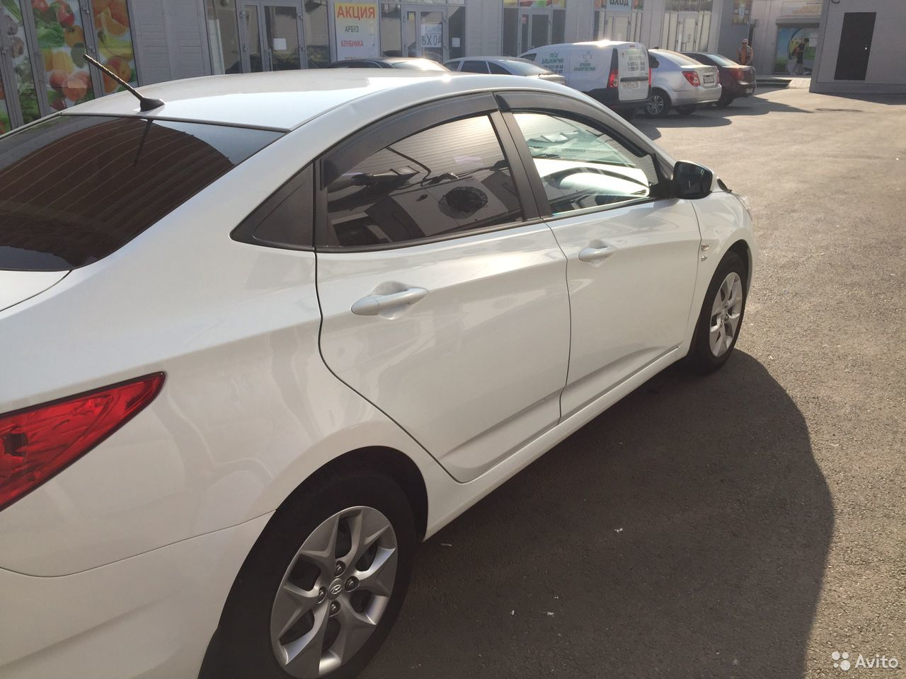 Hyundai Solaris, 2014  89189516554 купить 2