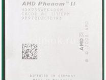 M3N78D + Phenom x4 955
