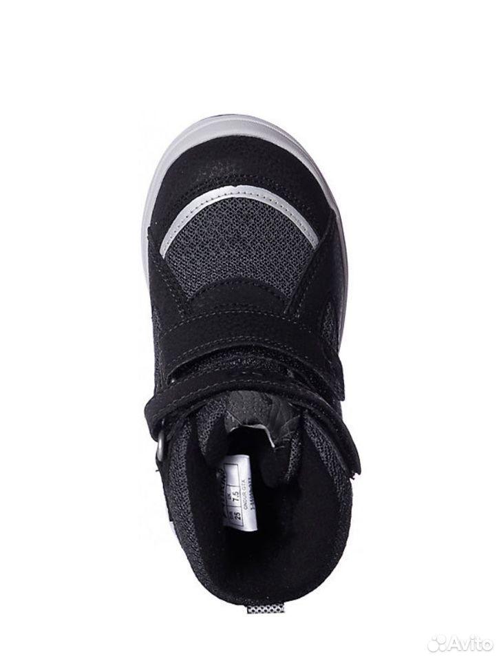 Ботинки Viking зима 24  89211054777 купить 9