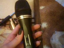 Профессиональный Вокальный Микрофон U320