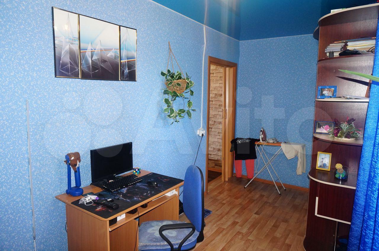 2-к квартира, 56.5 м², 4/10 эт.  89091394031 купить 9