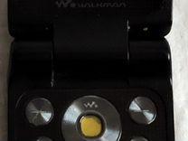 Мобильник Sony Ericsson W380i