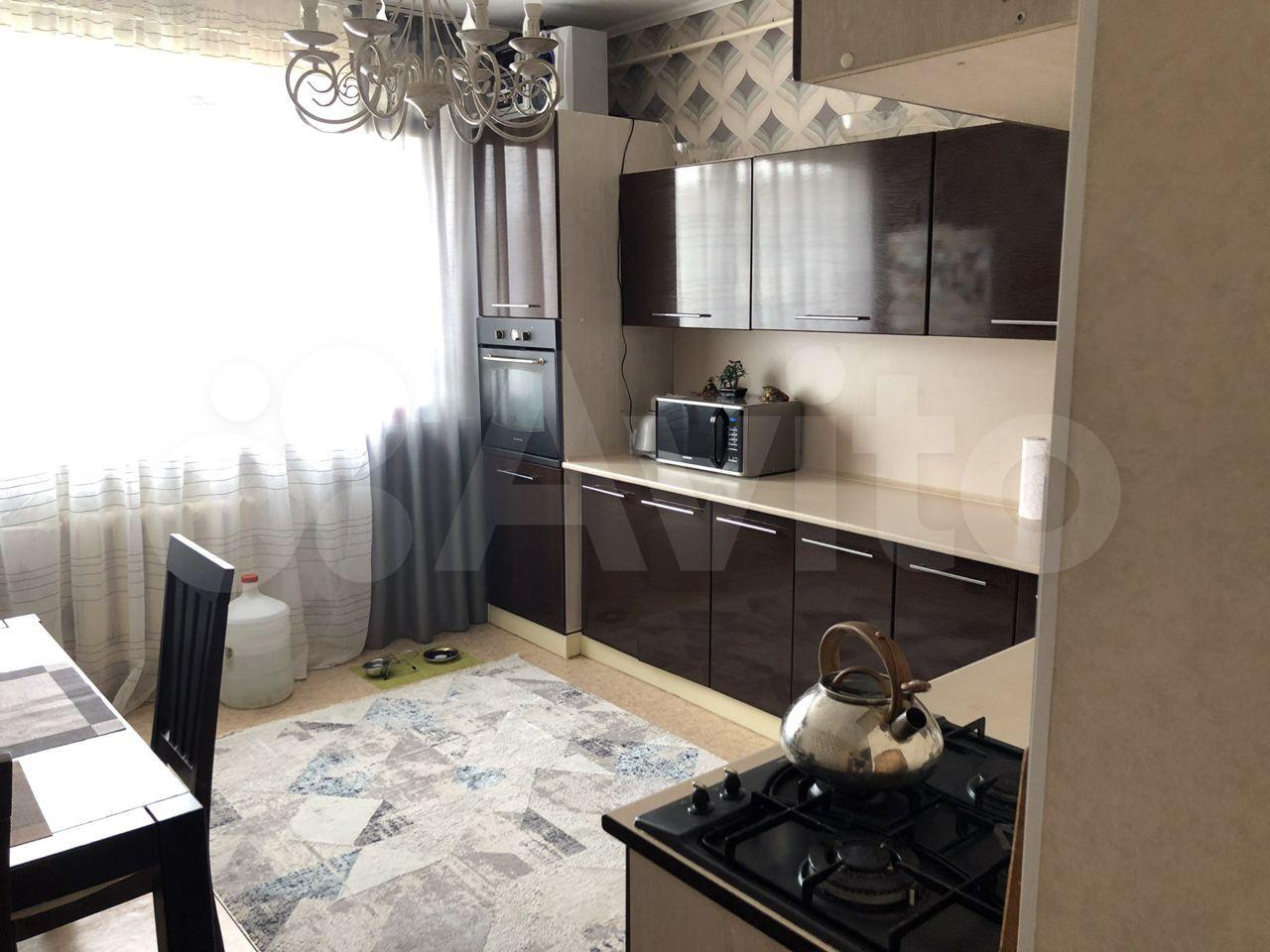4-к квартира, 92.3 м², 5/5 эт.  89655592998 купить 2