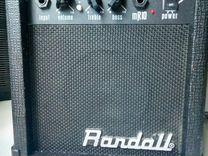Комбик Randall Minion MR10