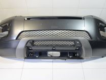 Бампер передний Land Rover Evoque 2011-2015