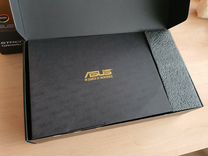 Видеокарта nvidia GeForce GTX 1080 asus ROG-strix