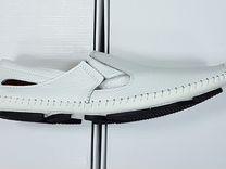 Мокасины мужские — Одежда, обувь, аксессуары в Астрахани