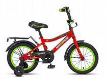 Велосипед Maxxpro onix 14 Z6