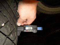 Зима Bridgestone 225/55 R17 б/п по РФ из Японии