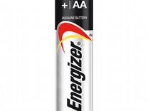 Алкалиновая батарейка Energizer типа AA