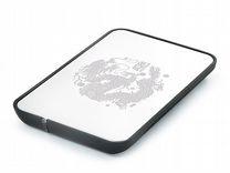 "Внешние корпусы 2,5"" SATA AgeStar SUB2A8 USB 2.0"