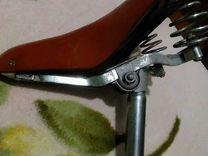 Седло для велосипеда