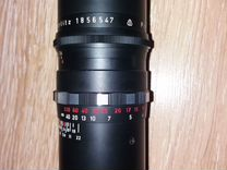 Meyer Optik Primotar 135 mm