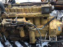 Двигатель катерпиллер CAT 3306 caterpillar