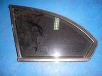 Форточка стекло багажника Captiva Каптива — Запчасти и аксессуары в Омске