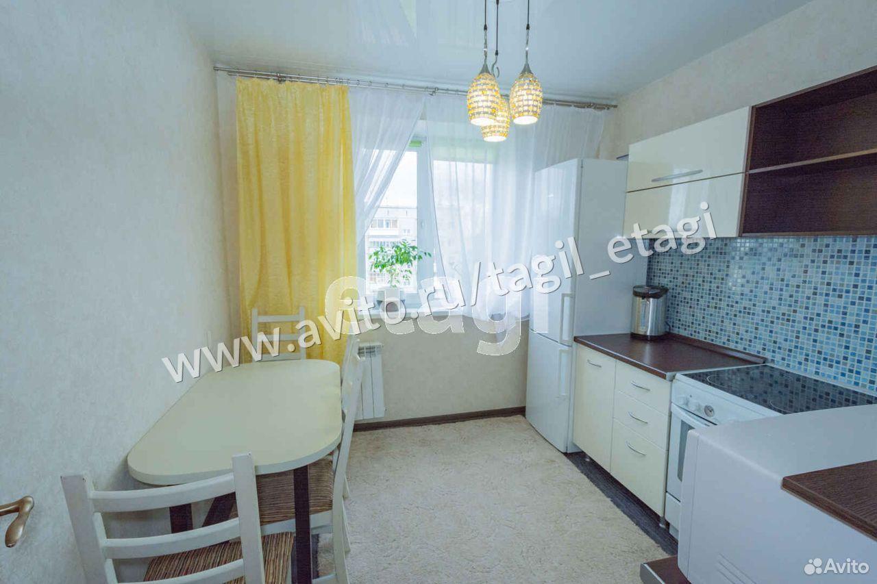 3-к квартира, 64.1 м², 4/5 эт.  89193685570 купить 9