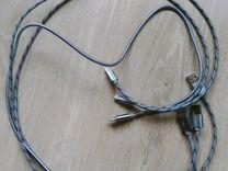 Провод зарядки usb type C