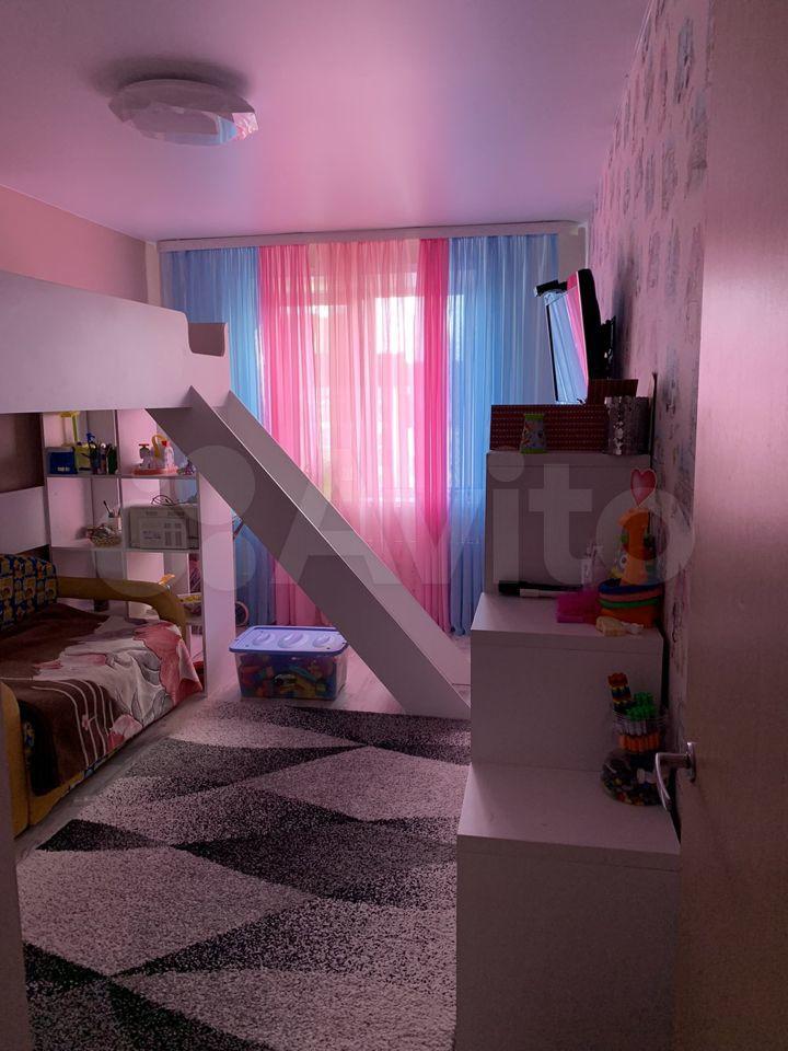 2-к квартира, 58.2 м², 9/10 эт.  89275113585 купить 7