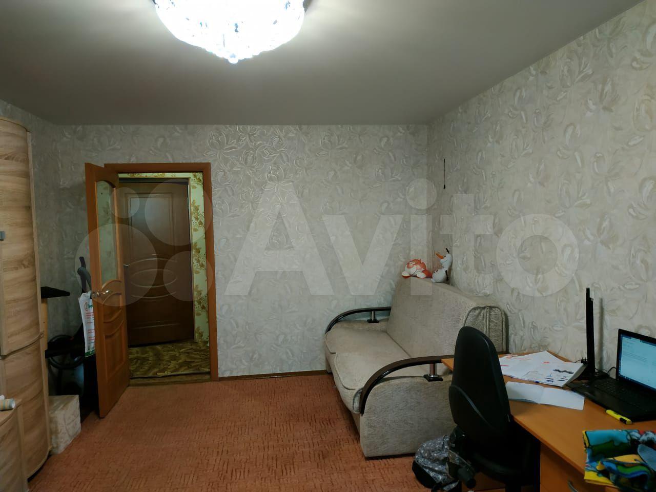 1-к квартира, 38.6 м², 7/12 эт.  89601093709 купить 7