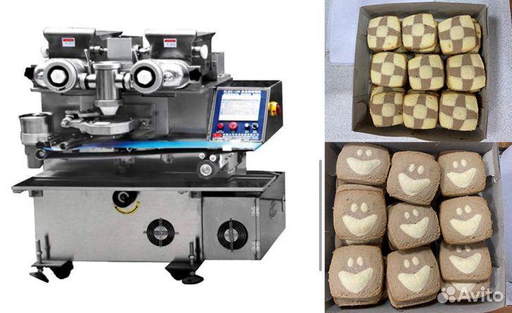 Линия для производства печенья, пряников  89648999491 купить 4