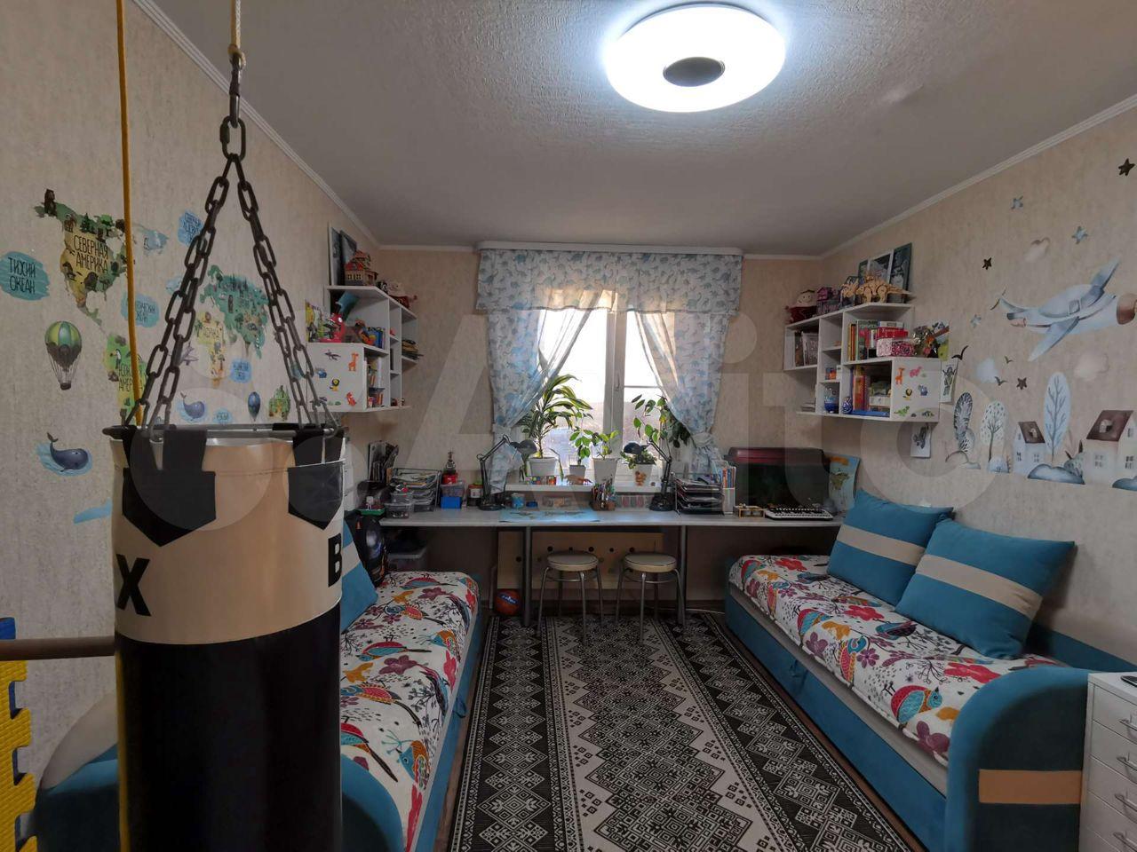 2-к квартира, 51.1 м², 7/9 эт.  89630210533 купить 10